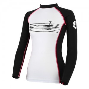 SURFER RGW (white)