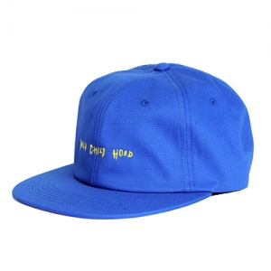 WILD CAS(royal blue)
