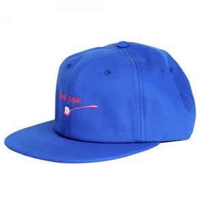 SUGAR CAS(royal blue)