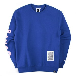 BINGO MMB (royal blue)