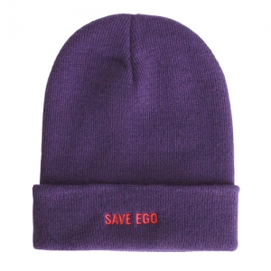 SAVE EGO BN (purple)