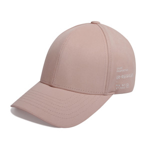 IR-REGULAR BALL CAP (PINK)