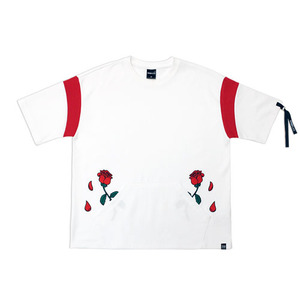 DROP ROSE STS (WHITE)