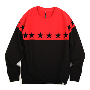 STAR MMR (red-black)