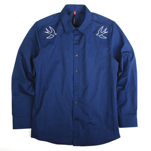 SWALLOW SH (navy)