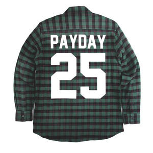 PAYDAY SH (green)