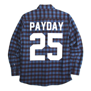 PAYDAY SH (blue)