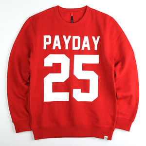PAYDAY MTM (red)