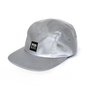 LUMINOUS CAMPCAP (silver)
