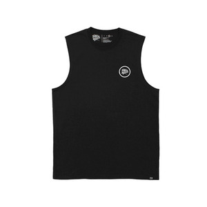 WAPPEN MUSCLE (black)
