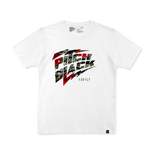 ROSECAMO LOGO STS  (white)