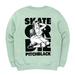 SKATE OR DIE MMB (mint)