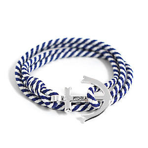 Anchor Bracelet And Necklace (BL02-SL04)