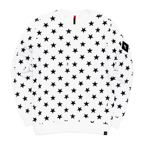 STARRY MMB (white)