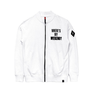 WEEKEND ZP (white)